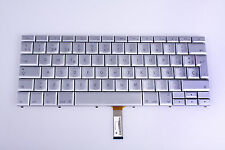 "Apple MacBook Pro a1226 2008 15"" Keyboard QWERTY Spain sp diseño mb133ll/a"