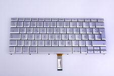 "Apple MacBook Pro A1226 2008 15"" Tastatur Keyboard QWERTY Spain Spanisch español"