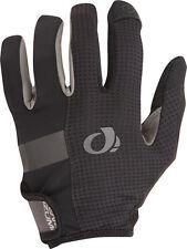 NEW! Pearl Izumi Elite Gel FF Cycling Men's Gloves 14141603 Color Black Large