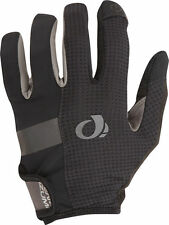 NEW! Pearl Izumi Elite Gel FF Cycling Men's Gloves 14141603 Color Black Medium