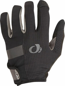 NEW! Pearl Izumi Elite Gel FF Cycling Men's Gloves 14141603 Color Black XX-Large
