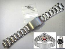 New ORIS Aquis Diver St Steel band strap Bracelet 07 8 24 05PEB fits 7730  case