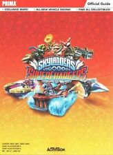 Skylanders Superchargers Official Strategy Guide by Ken Schmidt, Prima Games Sta