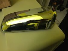 """2012 Ford F150 """"chrome"""" Side Mirror Cover"""