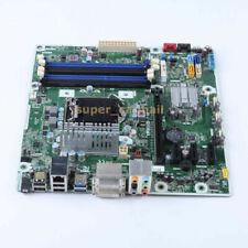 HP IPMMB-FM LGA 1155 Motherboard Intel Z75 664040-001 DDR3  USB 3.0 DVI mATX