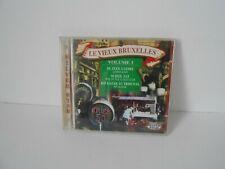 Le Vieux Bruxelles, cd volume 3