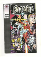 Valiant Comics  DEATHMATE  Full Run w/Bonus  7 Comics