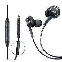 Genuine AKG Headphones for samsung S9 S8 Galaxy Note 8 9 Headset Mic IG955