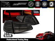 FEUX ARRIERE ENSEMBLE LDVWG6 VW GOLF 7 2013- SMOKE LED BAR