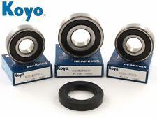 Honda CB750 C 1980 - 1982 Koyo Rear Wheel Bearing & Seal Kit