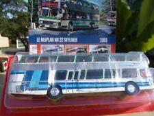 n° 21 NEOPLAN NH 22 SKYLINER Autobus et Autocar du Monde  1/43 Neuf Boite
