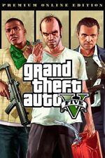 GTA V Epic Games Account +1M$ Premium Edition