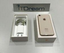 Apple iPhone 8 64GB / 256GB GRADO A Usati Fatturabili