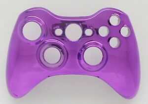 Factory Clearance Reject / Second Face Plate for Xbox 360 Controller Shell