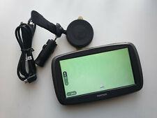 TomTom GO 60 LATEST,LIFETIME USA STATES,FLORIDA map GPS Receiver