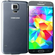 New Samsung Galaxy S5 G900a AT&T Unlocked 4g Android SmartPhone 16GB Grey