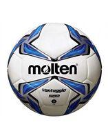 Molten F5V2500 Vantaggio Fully Bonded Size 5 Match Training & Leather Football