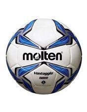 MOLTEN f5v2500 vantaggio completamente incollato Taglia 5 Match Training e calcio in pelle
