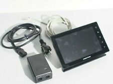 """Ecran Tactile Crestron TSW-750-TTK-B-S écran 7"""" pouces"""