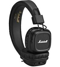 New Marshall Major2 Bluetooth Headphones Generation DJ Headset Remote Mic HIFI