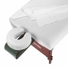 3 Pieces cotton sheet set for massage table  Master Massage Table