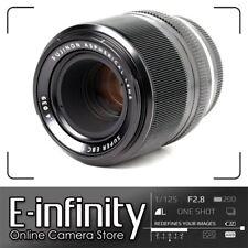 NUEVO Fuji Fujifilm Fujinon XF 60mm f/2.4 R Macro Lens F2.4R