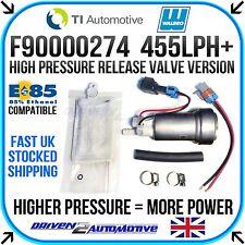 Walbro TI Automotive F90000274 High Pressure Racing Fuel Pump - Track Day Race
