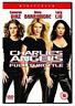 CHARLIE'S ANGELS 2 FULL THOTTLE DVD Cameron Diaz UK Release New Sealed R2
