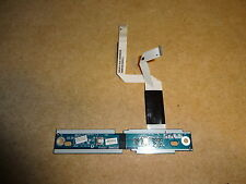 IBM LENOVO 3000 N100 LAPTOP MOUSE BUTTONS BOARD + CABLE.