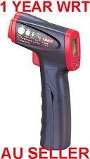 UNI-T UT342 Thickness Reader Gauge Meter Car Paint Inspection Powder Coating OZ