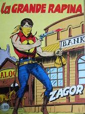 Zagor Zenith n°269