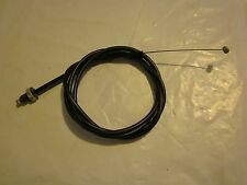amf roadmaster moped throttle cable