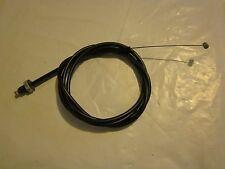 New Listingamf roadmaster moped throttle cable