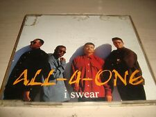 ALL 4 ONE - I swear (Maxi-CD)