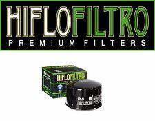 HIFLO OIL FILTER FILTRO OLIO BMW R1200 GS ADVENTURE 2010-2013