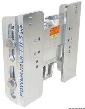 Sollevatore elettroidraulico FB max V6 | Marca Osculati | 47.250.00