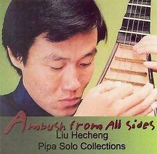 Ambush from All Sides by Liu Hecheng (CD, Nov-2003, Panda Digital)
