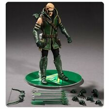 GREEN ARROW One:12 Collective Action Figure MEZCO TOYZ Marvel Oliver Queen