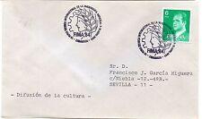 España Feria de la Maquinaria Agricola Zaragoza año 1984 (DA-588)