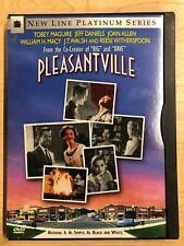 Pleasantville (Dvd, 1998, New Line Platinum) - G0726