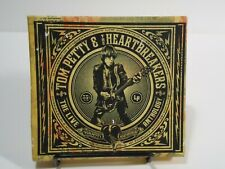 The Live Anthology Tom Petty & the Heartbreakers CD VERY GOOD