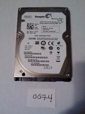 "SEAGATE 160 GB MOMENTUS 2.5"" 2.5 SATA HDD HD Hard Drive LAPTOP"