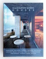 Scandinavian Modern Houses Book ARCHITECTURE. Mid Century Modern Aalto 60s 70s