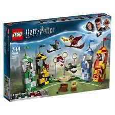 Quidditch Match LEGO Brand New LEGO-75956