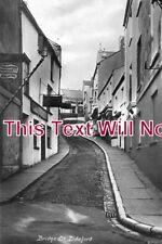 DE 659 - Bridge Street, Bideford, Devon - 6x4 Photo