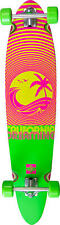 New listing Dusters California Dreaming Longboard Complete Sz 40in Neon Green