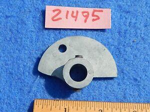1936 Wurlitzer Simplex 312 412 35 400 Mechanism Cancelling Cam # 21495