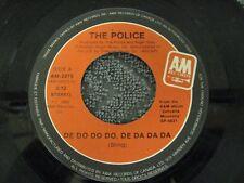 """The Police de do do do de da da da / friends - 45 Record Vinyl Album 7"""""""