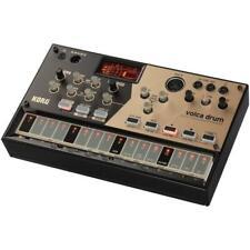 Korg Digital Percusión Sintetizador Volca Tambor Ritmo Máquina Nuevo en Caja