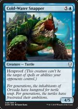 Cold-Water Snapper X1 (Dominaria) MTG (NM) *CCGHouse* Magic